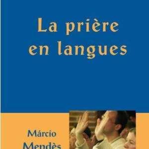 Livre : La prière en langues
