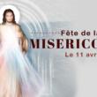 Fête de la Miséricorde 2021